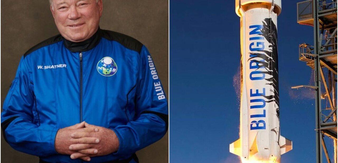 Blue Origin | Business Insider Mexico