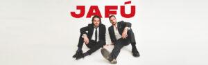 Jafú regresa a los escenarios y lleva su pop buena onda al Metropolitan