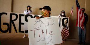 Estados Unidos eliminará en noviembre las restricciones de entrada a su territorio por ambas fronteras terrestres