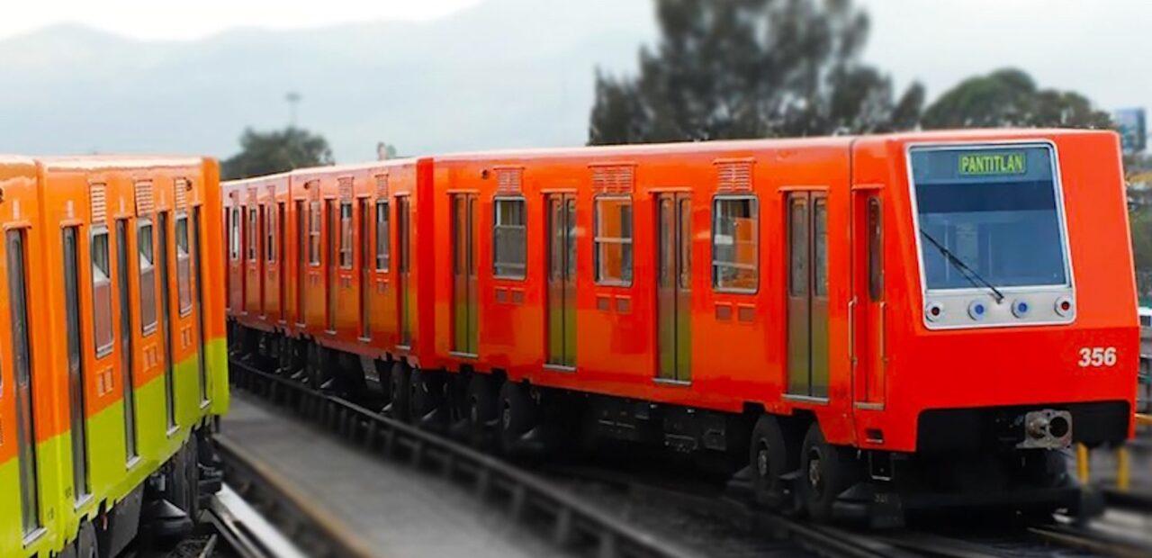 Metro México paro | Business Insider México