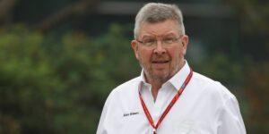 Los cambios en las reglas de la F1 son las responsables de que esta temporada sea la más emocionante en años, de acuerdo con Ross Brawn