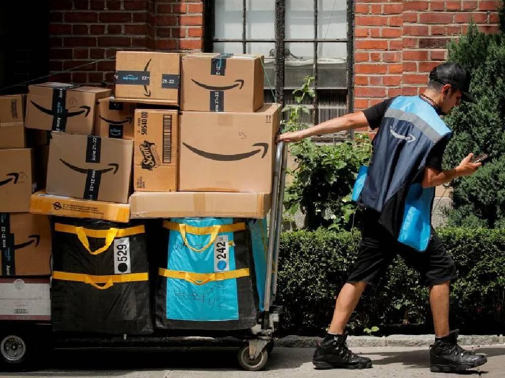 Jassy Amazon   Business Insider Mexico