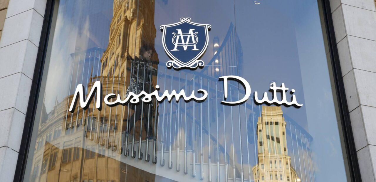 Massimo Dutti Inditex | Business Insider Mexico