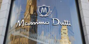 Massimo Dutti, la marca de moda formal que busca su sitio en el escenario post Covid-19