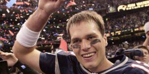 Tom Brady era tan famoso después de ganar su primer Super Bowl que temía que lo siguieran a su casa