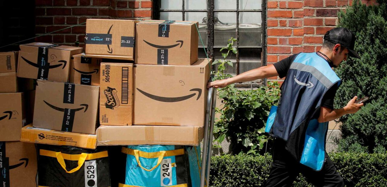 amazon pymes ventas | Business Insider Mexico