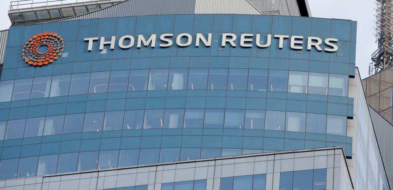 Thomson_reuters |Business Insider México