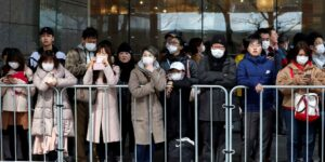 El suicidio entre niños japoneses tocan récord máximos durante la pandemia