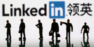 Microsoft cerrará LinkedIn en China a 7 años de su lanzamiento en el país asiático