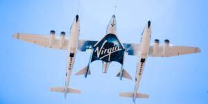 Las acciones de Virgin Galactic se desploman luego de que la compañía anunciara que retrasará los vuelos espaciales comerciales hasta el Q4 de 2022