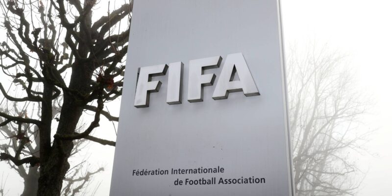 FIFA Afganistán   Business Insider Mexico