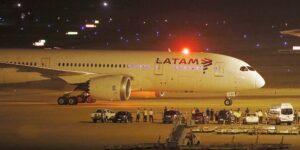 LATAM Airlines pide tiempo para ajustar su plan de reorganización para salir de bancarrota