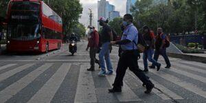 Ciudad de México cambia a semáforo verde por Covid a partir del lunes