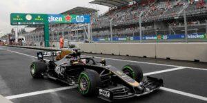 La F1 celebrará el GP de la Ciudad de México el 30 de octubre de 2022 —y así quedará el resto del calendario para la próxima temporada