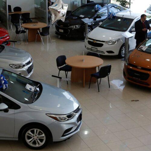 agencias automotrices | Business Insider Mexico