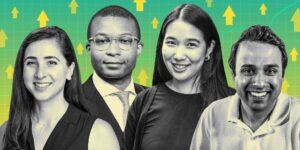 15 libros imprescindibles para iniciar tu carrera en Wall Street recomendados por estrellas emergentes menores de 35 años en el ámbito de la inversión