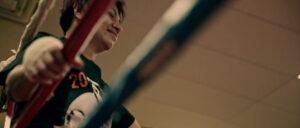 La poeta del ring es la historia de Laura Serrano y su lucha por la igualdad de género en el boxeo
