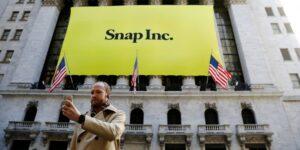 Snap apuesta por los anuncios de realidad aumentada y lanza un estudio para crearlos