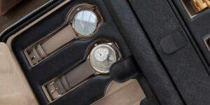 Cómo guardar tu reloj —3 expertos explican la mejor manera de proteger este accesorio