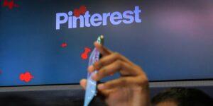 PayPal mantiene conversaciones para comprar Pinterest