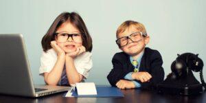 Ir a la oficina te enseña cómo ser un adulto. La generación Z tendrá que aprenderlo de una nueva manera.