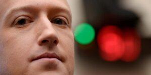 Facebook sabía del contenido abusivo a nivel mundial, pero no lo controló