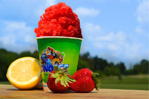 Kona Ice Kreations Flavoring