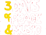 3 Days of Peace Love and Music