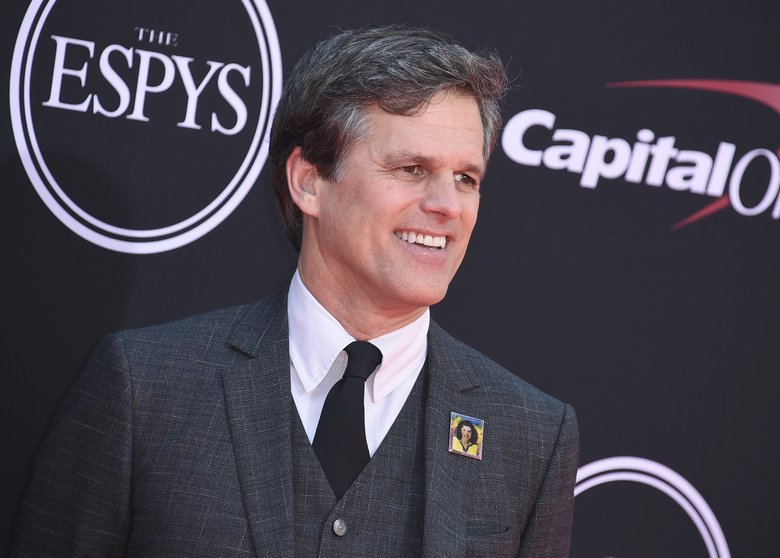 Join the Movement- An ESPN Interview with Tim Shriver