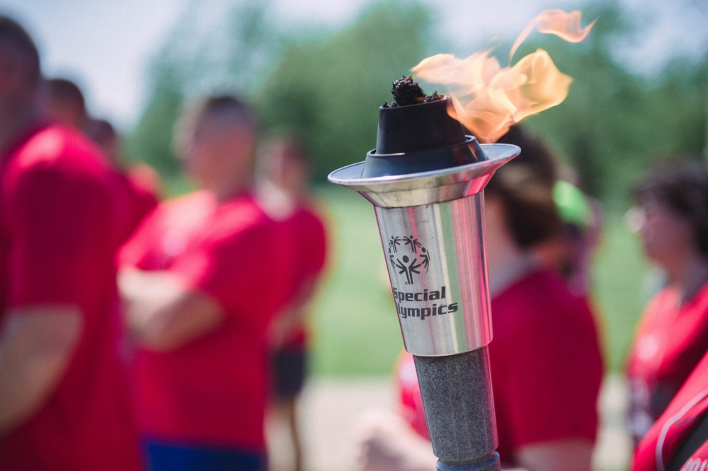 2022 Special Olympics USA Games Board of Directors