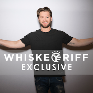 Adam Doleac Exclusive on Whiskey Riff