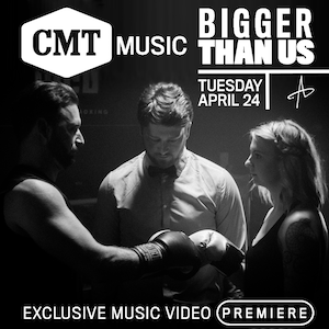 Adam Doleac Selected For CMT Artist Discovery Program