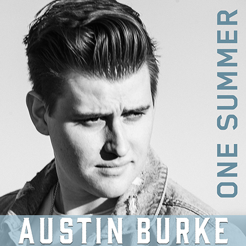 Austin Burke Releases New Single,