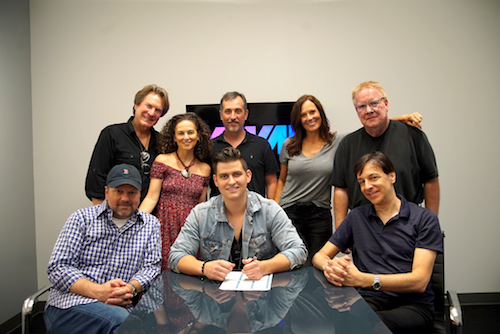 AWAL Signs Worldwide Recordings Deal With Rising Country Artist Austin Burke