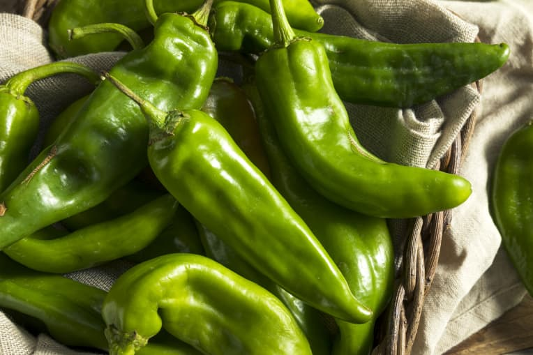 The Ultimate Guide to Buying Hatch Green Chiles