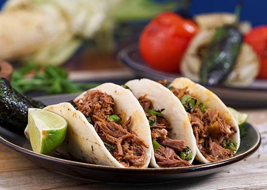 505 Street Tacos