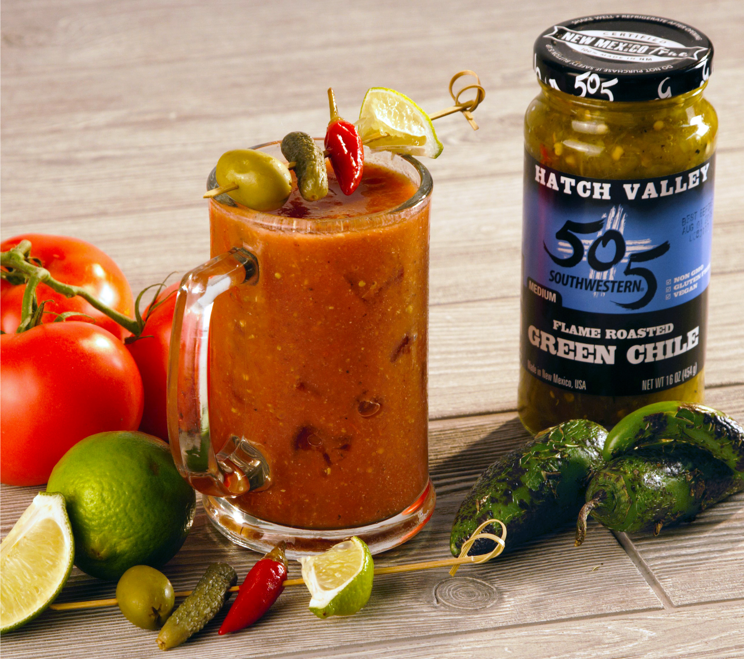 Southwester Bloody Mary Mix