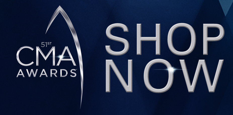 Shop 51st CMA Awards