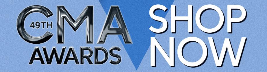 Shop 49th CMA Awards