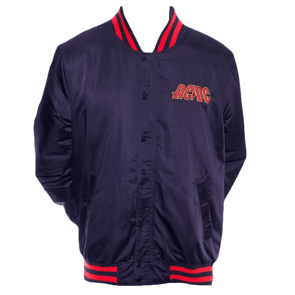 High Voltage Bomber Jacket