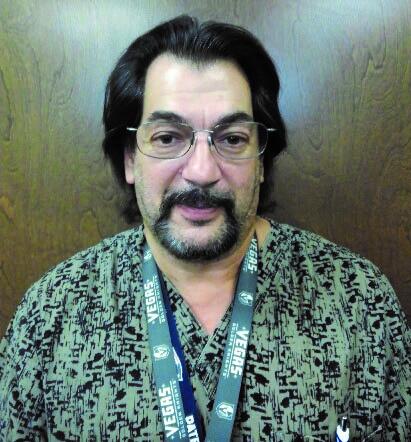 Paul DeSouza