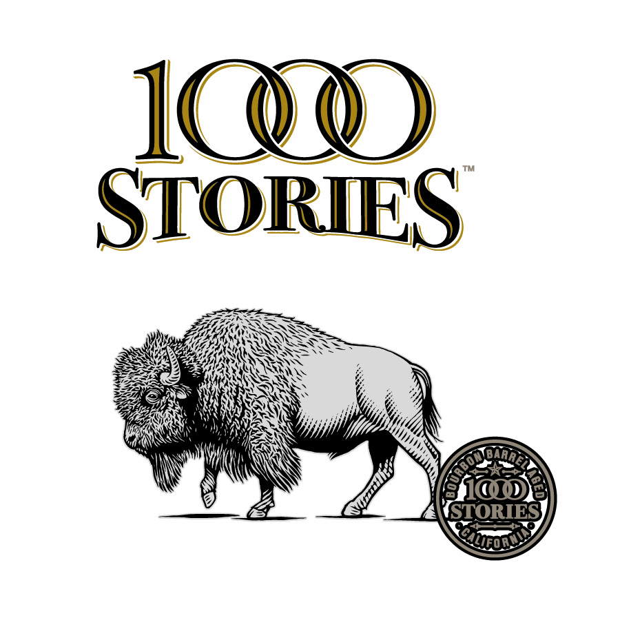 1000 Stories Wines
