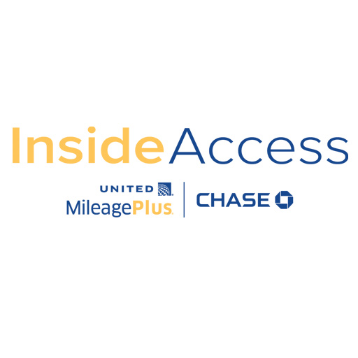 InsideAccess | United MileagePlus | Chase