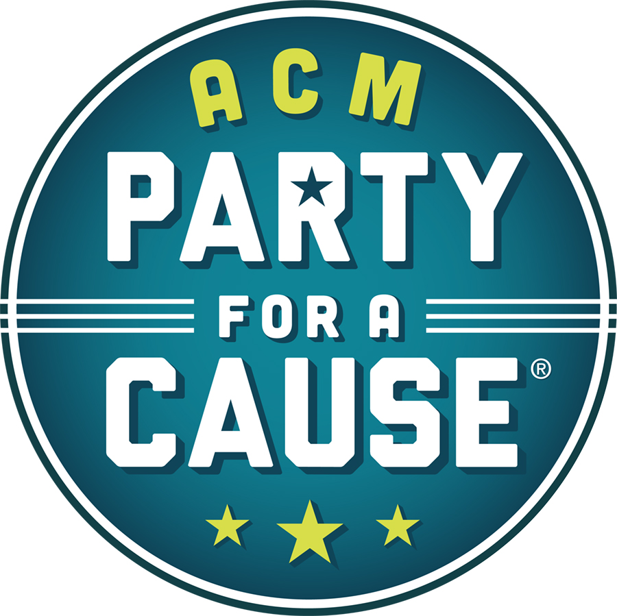 "ACADEMY OF COUNTRY MUSIC® REVEALS PLANS FOR ""THE WEEK VEGAS GOES COUNTRY®"" 2017 INCLUDING 5TH ANNUAL ACM PARTY FOR A CAUSE® FESTIVITIES"