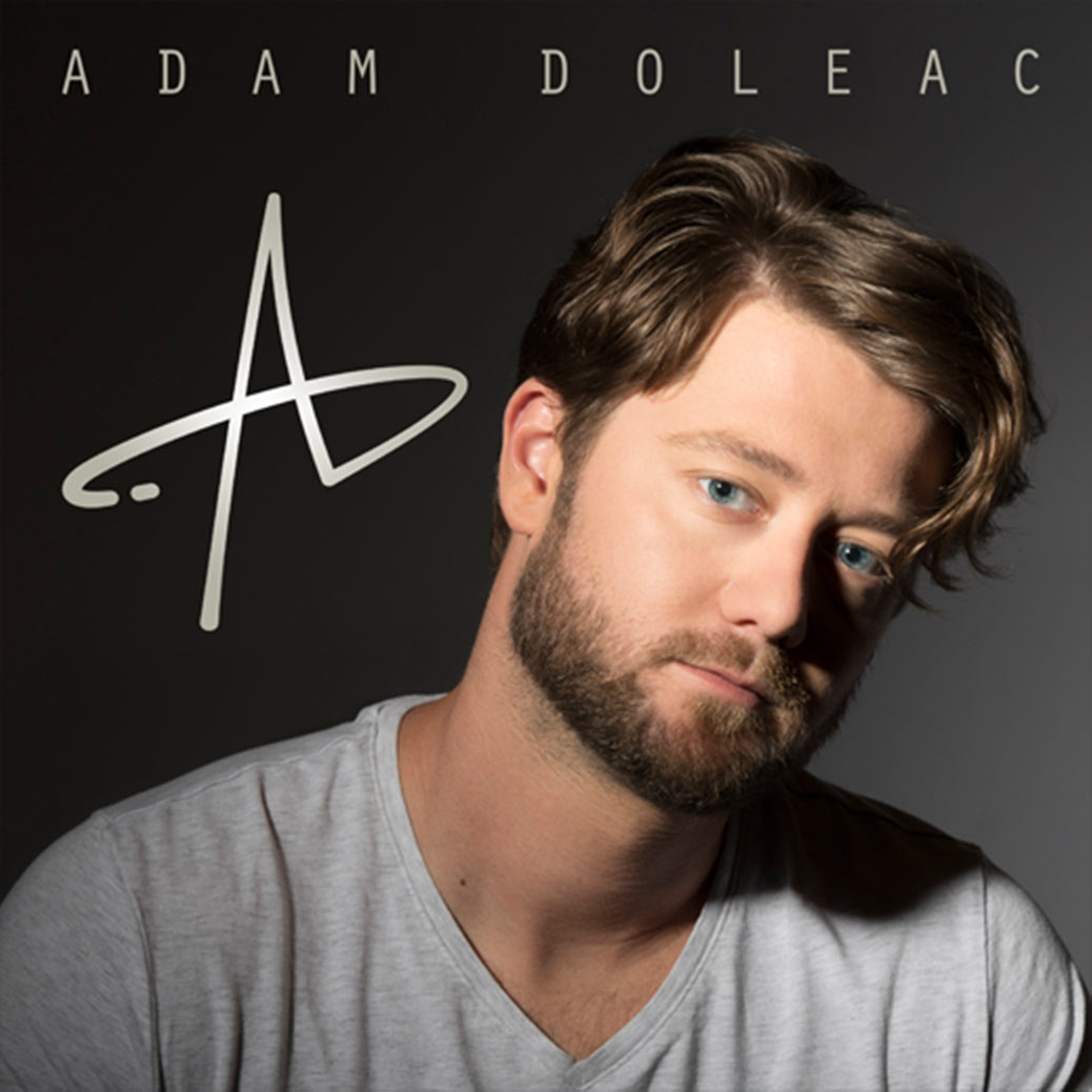 Adam Doleac Album Cover
