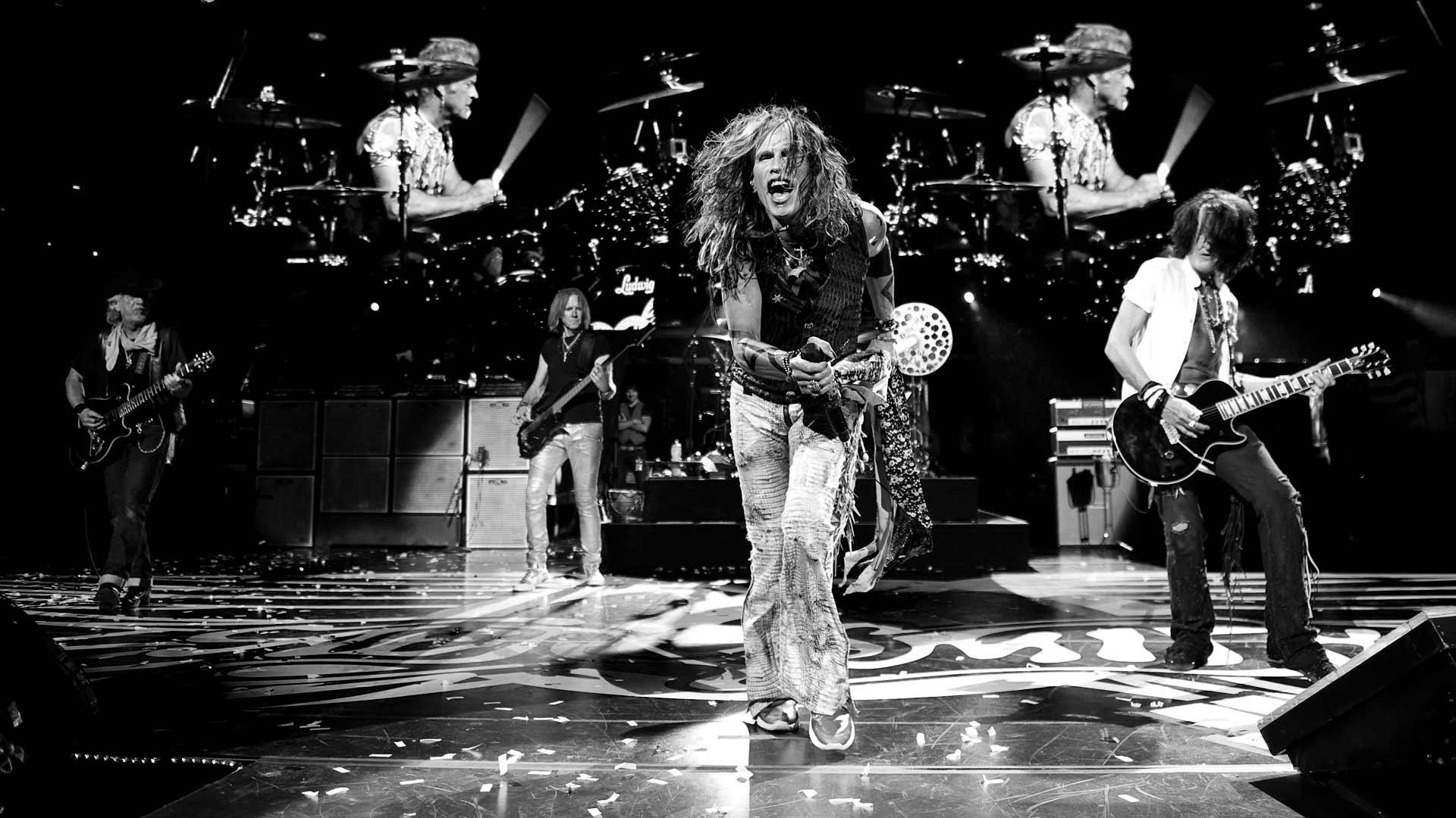 Aerosmith | The Official Website