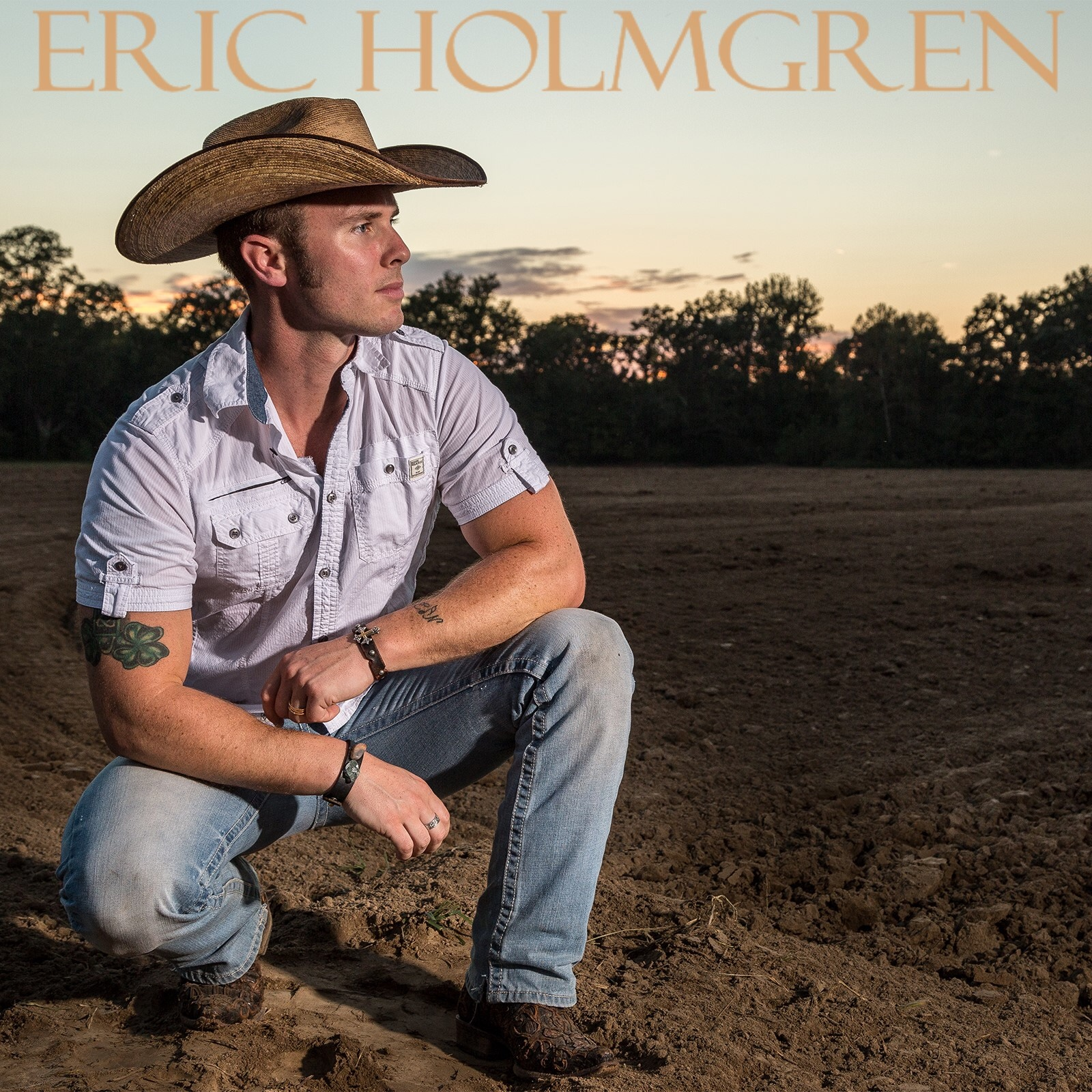 Eric Holmgren