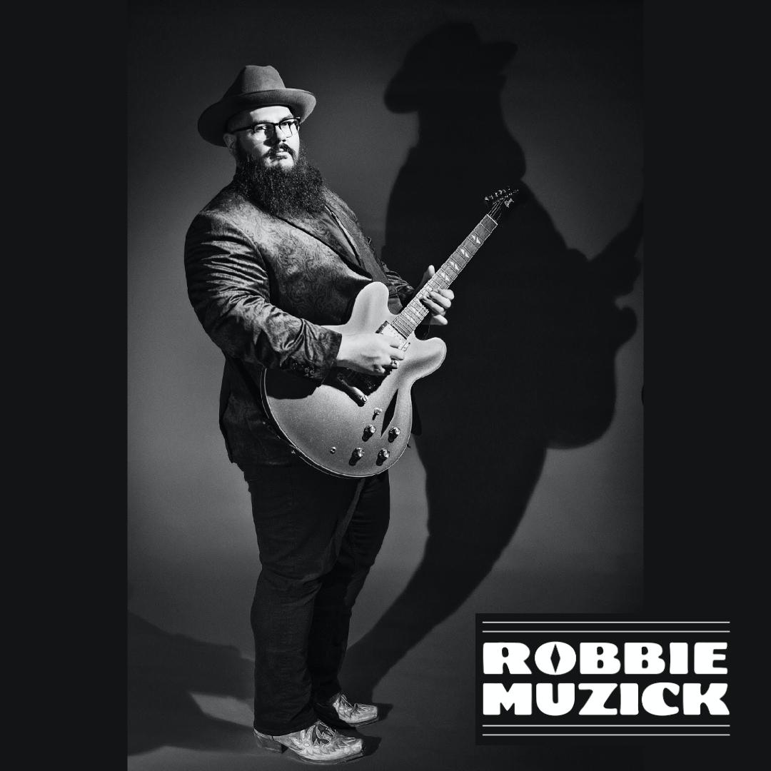 Robbie Muzick