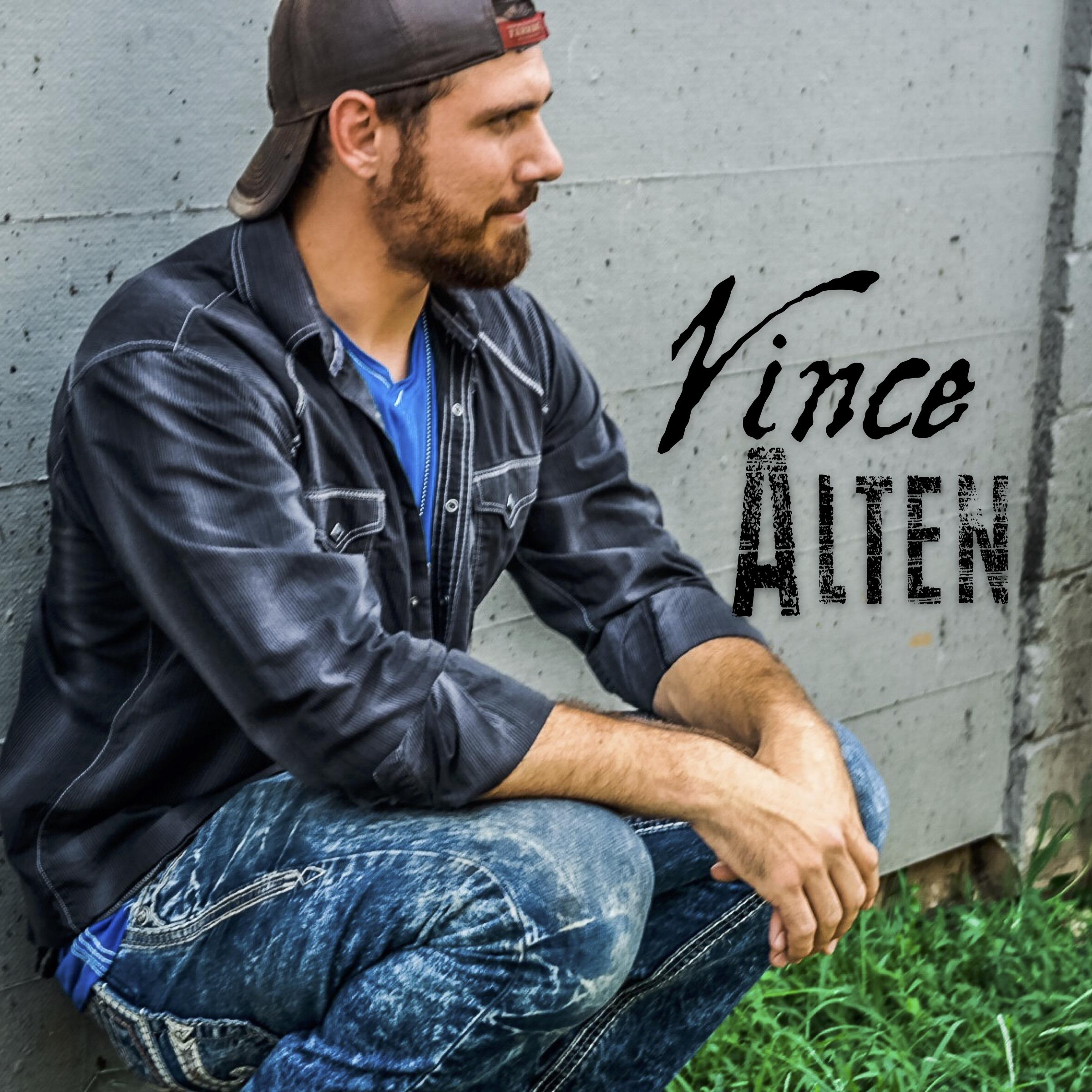 Vince Alten