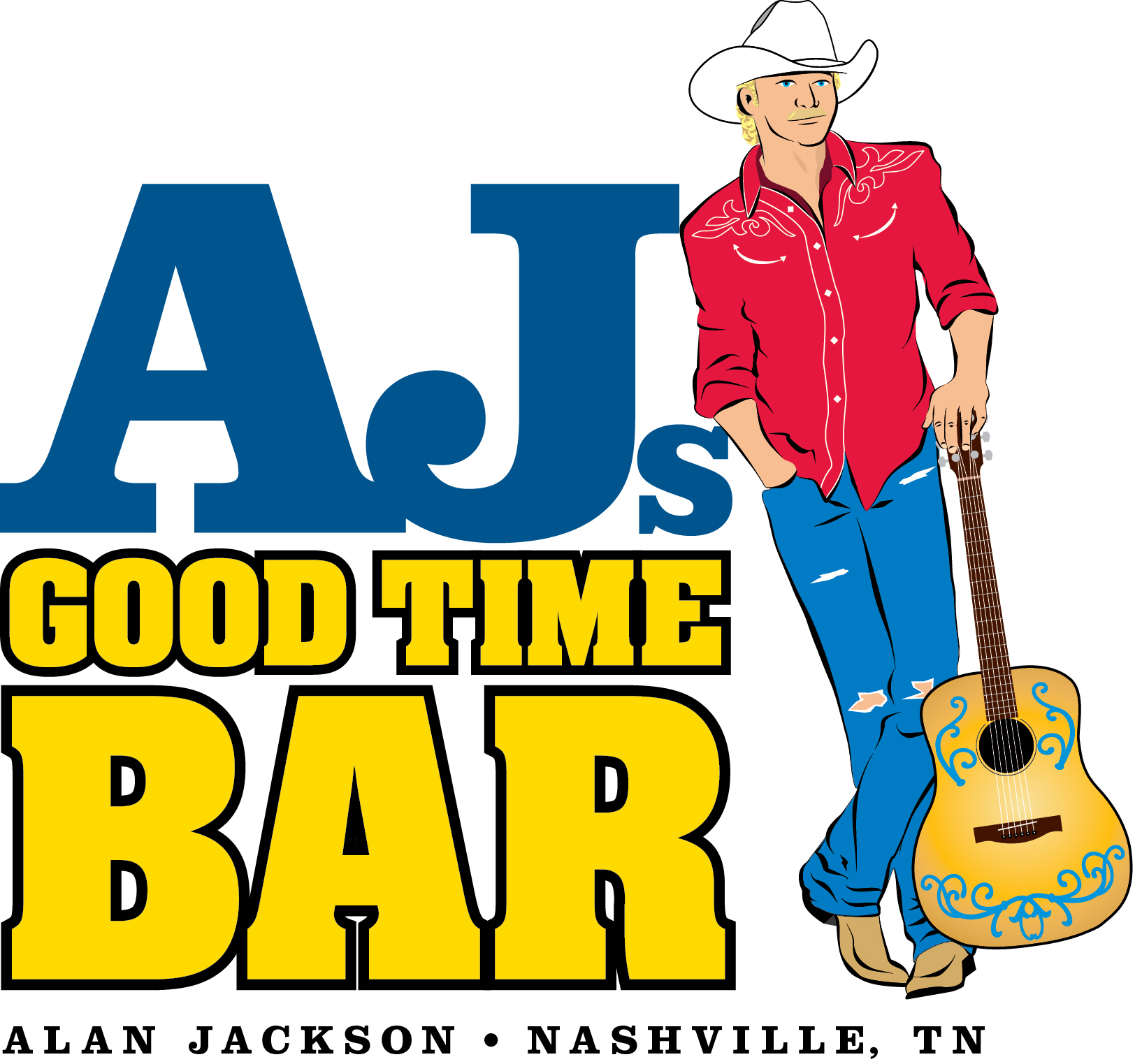 AJ's Good Time Bar Launches #HonkyTonks4Texas Weekend-Long Drive to Help Flood Victims